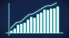 Ad: Graph Growth Chart Infographics Profit Stats Animation, Graph Growth Chart Infographics Profit Stats Video, Graph Growth Chart Infographics Profit Stats Graph Growth Chart Infographics Profit Up