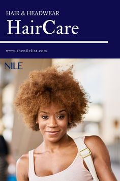 Invest in your hair, it's the crown you never take off Shop online for a wide range of hair care and styling products by black owned business entrepreneurs. #Nile #HaircareProducts #HeadWearBlackWomen #BestHairProductsForBlackWomen
