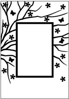 Folder do embossingu EFE008 - Artykuły art&craft