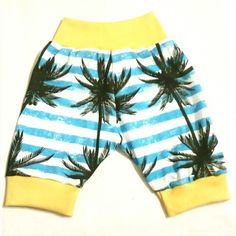 Soft stretchy Summery shorts! $17,shipping included.Add $8 for shipping outside of US.Sizes nb-2t available. Leave size and PayPal email to order  #babyfashion #kidsfashion #babyclothes #summerfashion #babyboy #babyshower #handmade #mamahustle #boymom