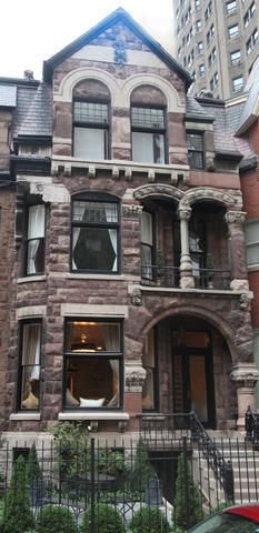 48 East Schiller Street, Chicago IL - Trulia .#BROWNSTONE