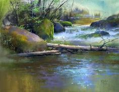 http://pastelartistsofhawaii.org/learning/wsarchive/richard_mckinley/images/creek-side-interplay.jpg adresinden görsel.