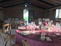 Sala de banquetes (Salsia Catering)
