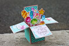 popup cards