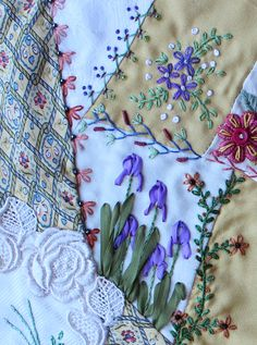 Linda Steele Quilt Blog
