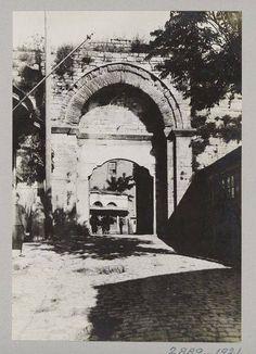 Edirne Kapısı / 1921 http://ift.tt/2dcxk3Y