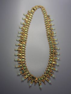 Tila beads  Lemonade by zviagil