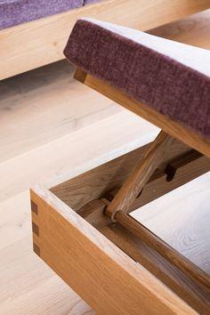 saunahaus tauss - Möbelbau Breitenthaler, Tischlerei Carpentry