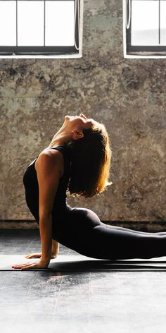 Try This 15-Minute Yoga Flow for Stress Relief