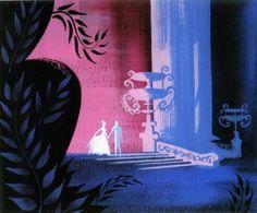 Mary Blair: Cinderella