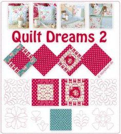 Quilt Dreams 2