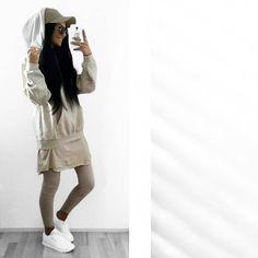 """Beige hoodie online @blvckd0pe.clothing Www.blackdope.de"""