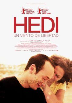 Hedi - Estrenos de Cine de la Semana… 17 de Febrero 2017