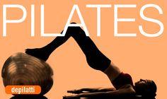 Experimente o Pilates como um exercício de suporte alternando com outras atividades. Você não vai se arrepender.
