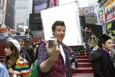 Remembering 'Glee's' Cory Monteith