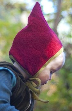 DIY - Winter Hat Tutorials~