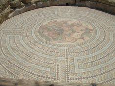 Romanum Mosaic