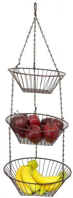 Hanging Baskets   Amazon.com