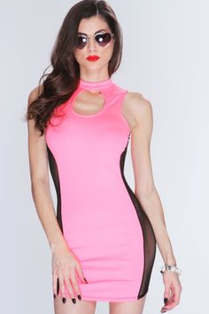 Sexy De Caliente Rosa Vestidos Bodycon Vestidos 24 Color Fashion Estilo q7RnP