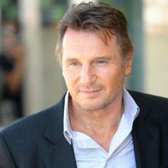 Liam Neeson - my choice for Bill Hopedale