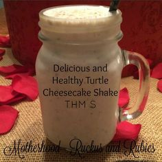Milkshakes are something I rarely indulged in before I began eating whole foods. I loved them, but I knew how unhealthy they were and there were extremely expensive. I have followed the Trim Healthy Mamahealthy weight and wellness lifestyle for almost four years. (You can read about some of my journey and see progress …