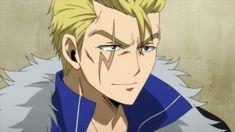 Laxus Fairy Tail, Fairy Tail Gray, Fairy Tale Anime, Fairy Tail Love, Fairy Tales, Fairy Tail Characters, Anime Characters, Anime Chibi, Anime Manga