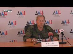 Басурин: ВСУ за сутки 480 раз обстреляли территорию ДНР » Новости со всего мира