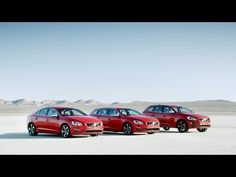 Nice Volvo 2017: NEW 2014 Volvo S60 - 2014 Volvo V60 - 2014 Volvo XC60 R Design OFFICIAL TRAILER ... Check more at http://cars24.top/2017/volvo-2017-new-2014-volvo-s60-2014-volvo-v60-2014-volvo-xc60-r-design-official-trailer/