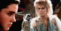 David Bowie's 'Labyrinth' Gets Reboot; 'Guardians of the Galaxy' Writer Attached -- 'Guardians of the Galaxy' writer Nicole Perlman has signed on to write the script for Tri-Star's 'Labyrinth' remake. -- http://movieweb.com/labyrinth-remake-reboot-writer-nicole-perlman/