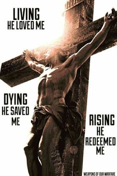 Thanks Jesus Christ dying for me, thanks Jesus Christ risen for me. Thanks Jesus Christ saved me! Christian Faith, Christian Quotes, Christian Church, Bible Scriptures, Bible Quotes, Christus Tattoo, Living He Loved Me, Psalm 22, Jesus Christus