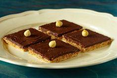 Csokis süti (paleo)