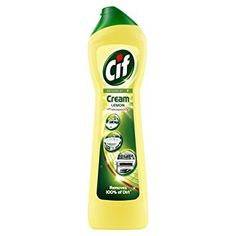 Cif Professional Cream Cleaner Lemon Cif Professional Cream Cleaner the toughest cleaning jobs in the kitchen bathroom and all around the office. First Apartment Checklist, First Apartment Essentials, Household Cleaning Supplies, Household Cleaners, Small Studio Apartments, Modern Apartments, Cleaning Chemicals, Small Apartment Decorating, Studio Decorating