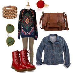 """Weekend"" by duncanlovestess on Polyvore"