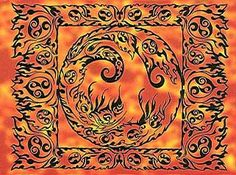 The Phoenix Tapestries