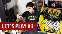 Lust auf eine spannende Runde Justice League - Hero Dice? Chris hat sich hingesetzt und besiegt gemeinsam mit euch die Ganoven in Gotham City