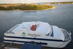 How much does casino ship owe Port of Palm Beach? A lot, according to bankruptcy