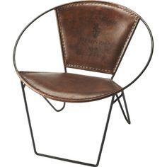 Found it at Joss & Main - Misha Accent Chair