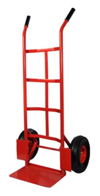 Charge maxi. 200 kg. Chargement possible en position horizontale.