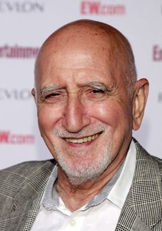 "Dominic Chianese( born February is an American actor, singer, and musician. He is best known for his role as Corrado ""Junior"" Soprano on the HBO series The Sopranos, and Johnny Ola in The Godfather Part II. Dominic Chianese, The Godfather Part Ii, Bada Bing, Hbo Series, Entertainment Weekly, American Actors, Zodiac, February, Singer"