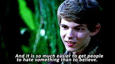 trendy quotes disney peter pan once upon a time Peter Pan Ouat, Robbie Kay Peter Pan, Peter Pan Disney, Once Upon A Time Peter Pan, Once Up A Time, Ouat Quotes, Time Quotes, Disney Quotes, Peter Pan Quotes