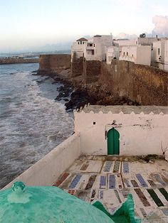 Asilha Marruecos