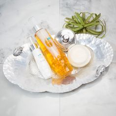 The essentials for stunning skin, Pür Minerals skincare products!