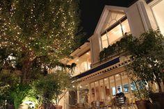 Cafe Cabanon,2011
