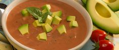 Winter Avocado Recipes