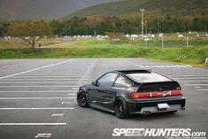 Honda Crx, Honda Civic, Car Pics, Car Pictures, Jdm, Honda Motorsports, Japan Cars, First Car, Modified Cars