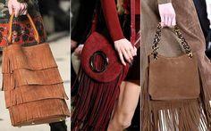 Модные сумки 2017-2018 года, фото, новинки, модные женские сумки