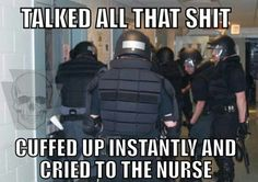 This is so true  #policememes