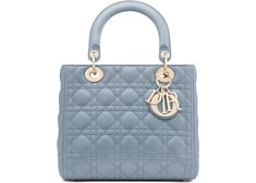Buy and sell authentic handbags including the Dior Lady Dior Lambskin Sky Blue in Lambskin with Light Gold-tone and thousands of other used handbags. Titanic Ii, Christian Dior Bags, Barbarella, Blue Handbags, Lady Dior, Blue Bags, Womens Tote Bags, Luxury Fashion, Buy And Sell