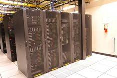 Server racs - Namecheap Phoenix data center