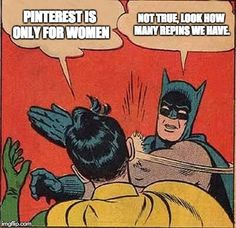 Pinterest is for every business.